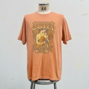Vintage Crosby Stills Nash & Young Freedom of Speech Shirt 2006 Band Tour