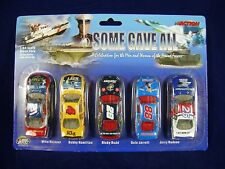 Some Gave All Set of 5 Action 1:64 Stock Cars Celebration of the Armed Forces