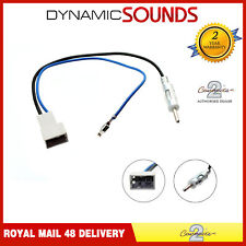 CT27AA88 Car Stereo DIN Antenna Aerial Adaptor for Mazda and Suzuki