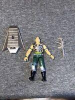 Vintage G I Joe 1988 Super Trooper Action Figure Mail-In ARAH Lot