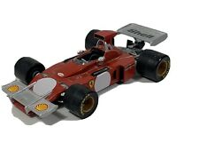 Polistil Ferrari B3 FX.7, 1/25 Scale Vintage Made in Italy SHELL DIE CAST  A1