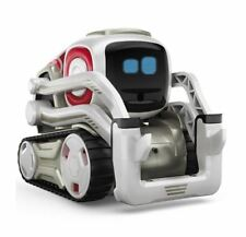 Anki Cozmo Robot Toy By Anki Real Life Drive On Off Charger With 3 Power Cubes