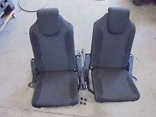 Citroen C4 Picasso Sitzbank 3 dritte Reihe Sitze 116817