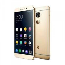 LETV LeEco Le 2  4G LTE 16MP 8MP 3GB RAM 32GB ROM Gold Fingerprint DualSim 5.5