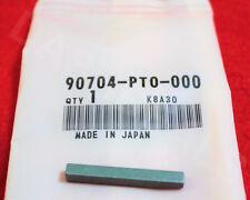 Genuine Honda Woodruff Key for Crank Crankshaft Pulley 90704PT0000