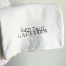 fodero dustbag Jean Paul Gaultier JPG custodia jewelry case sunglasses occhiali
