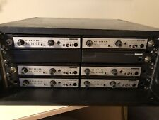 Shure PSM 700 (complete set w 1 receiver + 1 transceiver) InEar