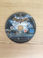 Batman: Arkham Asylum for PS3 *Disc Only*