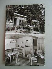 Ansichtskarte Rothaus Schwarzwald 1966 Haus Alpenblick