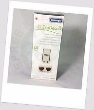 DeLonghi EcoDecalk Entkalker für Kaffeemaschinen 500ml