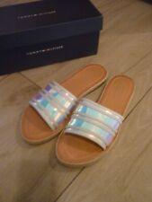 Damen Sommer Schuhe Sandalen Tommy Hilfiger Gr. 40