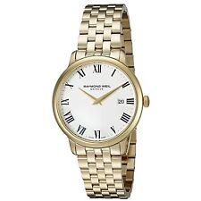 Raymond Weil 5488-P-00300 Men's Toccata White Quartz Watch