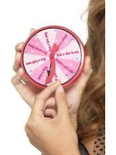 Hen Party Dare Spinner Wheel Ladies Night Fun Games women accessories FREE P+P.