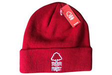 Nottingham Forest Red Core Bronx Beanie Hat
