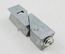 Metallic dove tail locking block for 6 in 1 mini Lathe Milling Machine Jig-saw