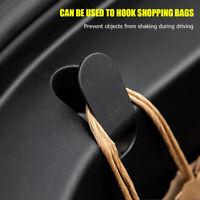 2 Stk Für alle Tesla Model 3 Frunk Hooks Front Trunk Bag Haken Trunk Organizer