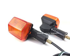 2X Front turn signal indicator winker for 08 09 Honda CRF230L CRF230M