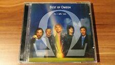 Omega-the Best of vol.1 1965-1975 (2005) (0000302du)