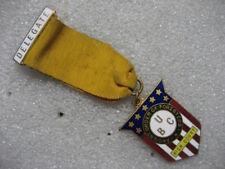 .Vintage Medal Independent Order of Foresters,DELEGATE