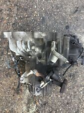 MAZDA 6 2.5 PETROL 6 SPEED MANUAL GEARBOX 2007-2012