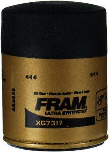 Engine Oil Filter-DOHC, Eng Code: VQ35DE, FI, 24 Valves Fram XG7317