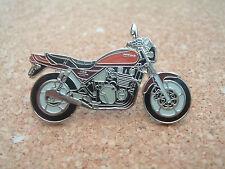 KAWASAKI ZEPHYR MOTORCYCLE ZR1100 PIN BADGE 1100 ZR