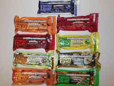 144 Meal Variety Pack of Emergency Food Bars Camping Hiking Energy Bars 5 years