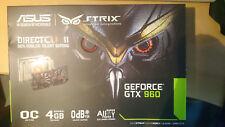 ASUS STRIX GTX 960 mit 4 GB GDDR5 RAM