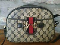Gucci OPHIDIA Autentica Tracolla Vintage