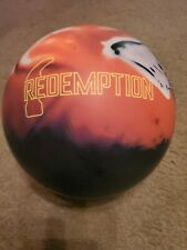 Hammer Redemption Solid  bowling  ball    14 LB.   New ball in box!!!!!
