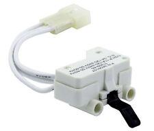 3406107 Dryer Door Switch for Whirlpool 3405100, 3405101, 3406100, 3406101, 3406