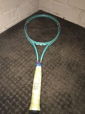 Donnay Pro Graphite VBS NEW-Very Rare Vintage Piece! Grip5