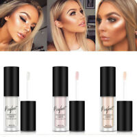 Liquid Highlighter Make Up Shimmer Face Eye Contour Highlight Illuminator Pro