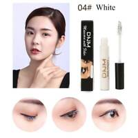 Color Mascara Waterproof Fast Dry Curling Lengthening Makeup Eye Lashes  Mascara