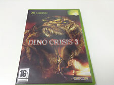 DINO CRISIS 3 . Pal España ..Envio Certificado .. Paypal