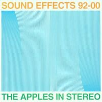 The Apples In Stereo-Sound Effects 92 00 CD CD  New