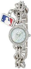 "Game Time Women's MLB-CHM-TEX ""Charm"" Watch - Texas Rangers"