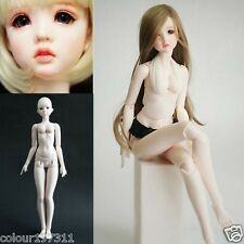Beautiful 1/3 Supia Emma Lina Rosy SD BJD Girl Doll Ai Soom Element Body DIY Toy