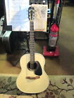 Vintage Applause by Ovation model AA14-7 Acoustic Guitar USA Made circa 1980s for sale