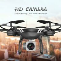 KY101 2.4G 4CH FPV RC 6Axis Drone Altitude Hold Wifi 0.3MP HD Camera Quadcopters