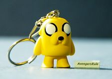 Adventure Time Keychain Series KidRobot Jake