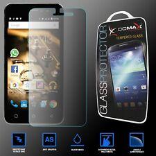 Pellicola in Vetro Temperato Proteggi Display per Mediacom PhonePad Duo G515