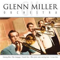 THE GLENN MILLER ORCHESTRA (BRAND NEW CD)