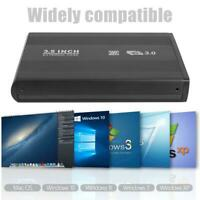 3.5 inch Hard Disk SATA to USB3.0 Adapter External HDD Enclosure with USB Cable