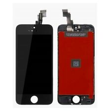 Black LCD Display Touch Screen Digitizer Assembly Replacement for Apple iPhone 5