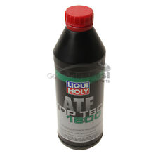 One New LIQUI MOLY Automatic Transmission Fluid 20032 for BMW for Volvo
