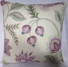 Laura Ashley Country Floral & Garden Decorative Cushions