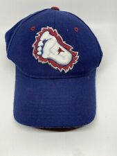 Zephyr NHL Colorado Avalanche Size 7 1/2 Foot Logo Hat