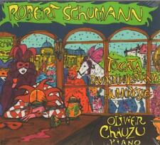 Schumann(CD Album)Toccata-New