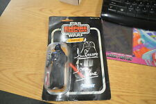 David Prowse Autographed Darth Vader Action Figure 2004 Empire Strikes Back
